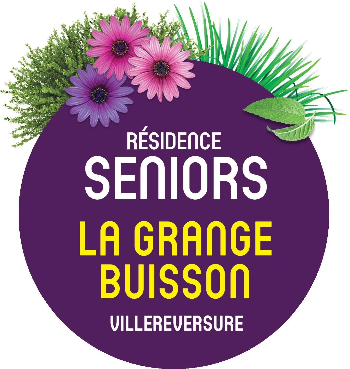 Rsidence Seniors La Grange Buisson